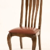 Dallas Cherry Sidechair 6S54